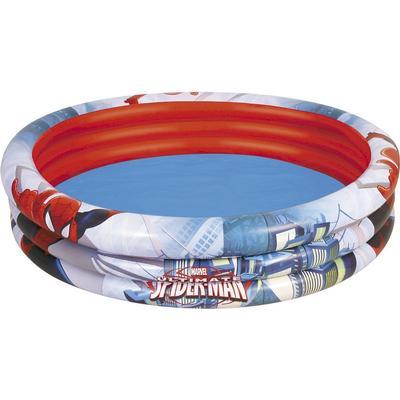 Bestway Ultimate Spiderman 3 Ring Inflatable