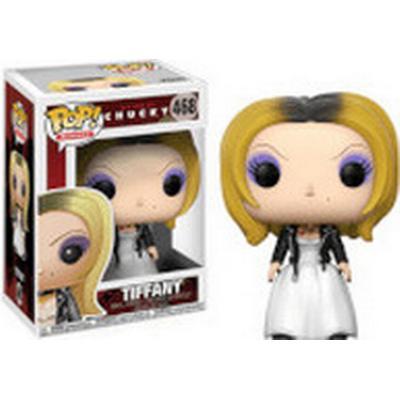 Funko Pop! Movies Horror S4 Bride of Chucky Tiffany