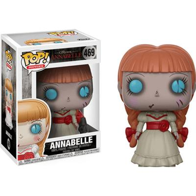 Funko Pop! Movies Horror S4 Annabelle