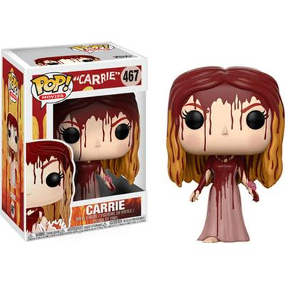 Funko Pop! Movies Horror S4 Carrie