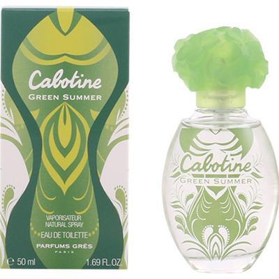 Parfums Gres Cabotine Green Summer EdT 50ml