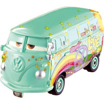 Mattel Disney Pixar Cars 3 Fillmore Die Cast Vehicle FJH96