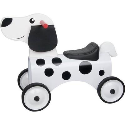 Great Gizmos Dalmatian Ride On Dog 8305
