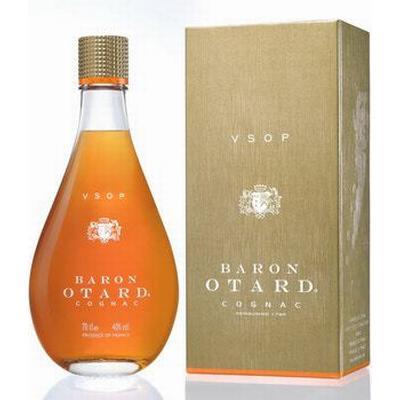 Baron Otard VSOP Cognac 40% 70 cl