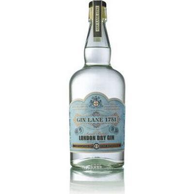 Gin Lane 1751 London Dry Gin 40% 70 cl
