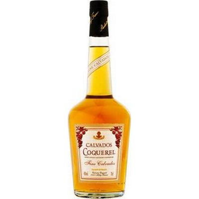 Domaine Coquerel Calvados Coquerel Fine 40% 70 cl