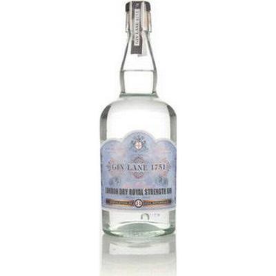 Gin Lane 1751 Royal Strength Gin 47% 70 cl