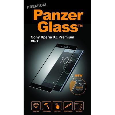PanzerGlass Premium Skærmbeskyttelse (Xperia XZ Premium)