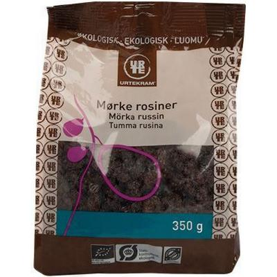 Urtekram Dark Raisins 350g