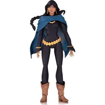 DC Comics Teen Titans Earth One Raven Action Figure