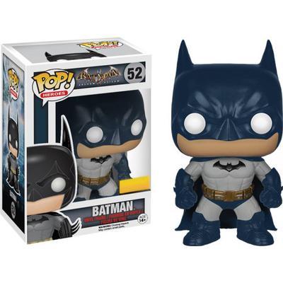 Funko Pop! Heroes Arkham Asylum Batman