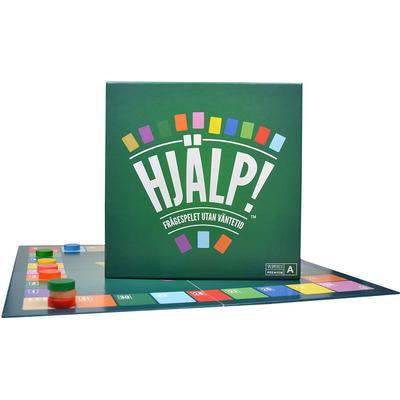 Kylskapspoesi Hjälp! (Svenska)