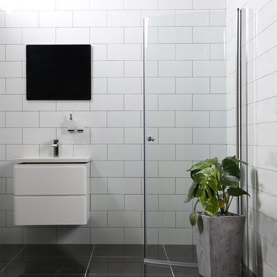 Bathlife Mångsidig Duschdörr 524-544mm