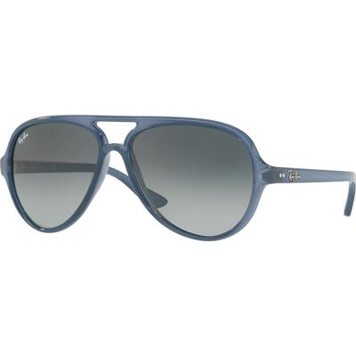 Ray-Ban Cats 5000 Classic RB4125 630371 59-13