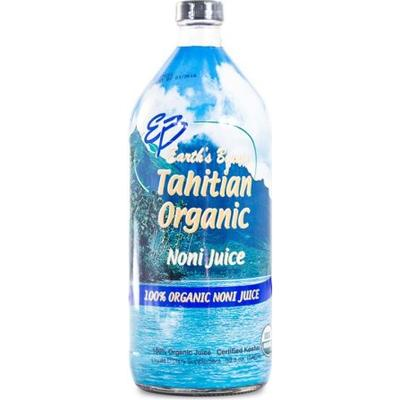 Organic Noni Juice 946 ml