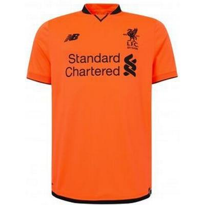 New Balance Liverpool FC Third Jersey 17/18 Youth