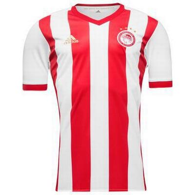 Adidas Olympiacos FC Home Jersey 17/18 Sr
