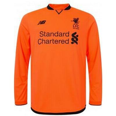New Balance Liverpool FC Third LS Jersey 17/18