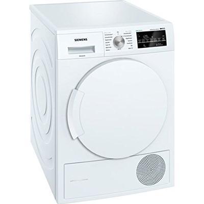 Siemens WT43W3G1 Hvid