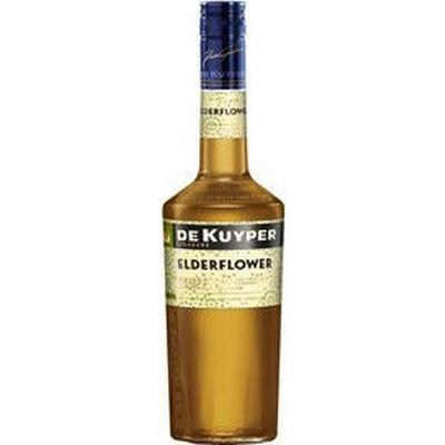 De Kuyper Liqueur Elderflower 20% 70 cl