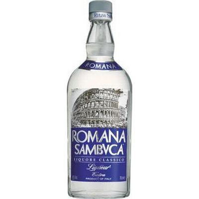 Romana Sambuca Sambuca Romana 40% 70 cl