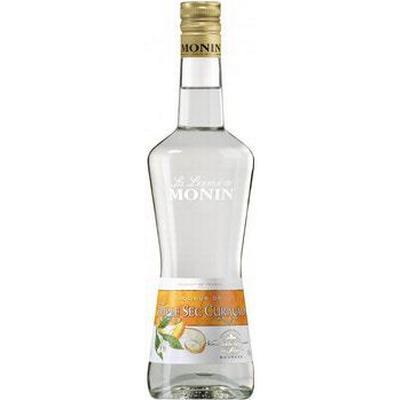 Monin Liqueur Triple Sec 38% 70 cl