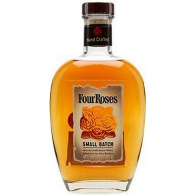 Four Roses Small Batch Bourbon 45% 70 cl