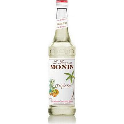 Monin Syrup Triple Sec 0% 70 cl