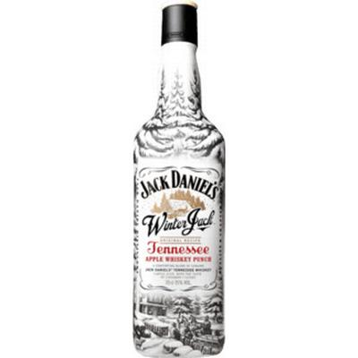 Jack Daniels Jack Daniel's, Winter Jack Apple Punch 15% 70 cl