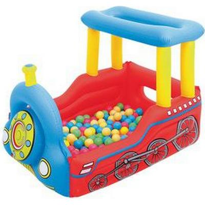Bestway Train Play Centre