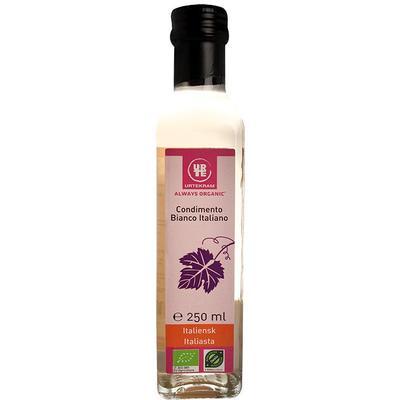Urtekram Balsamic Vinegar White 250ml