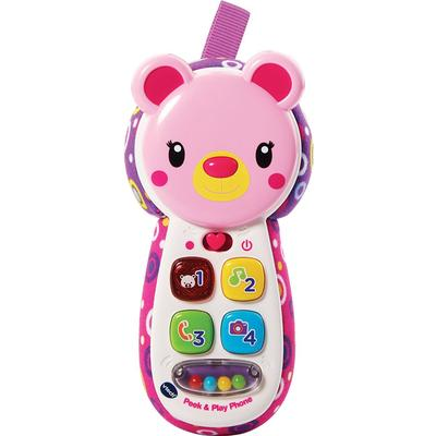 Vtech Peek a Bear Baby Phone