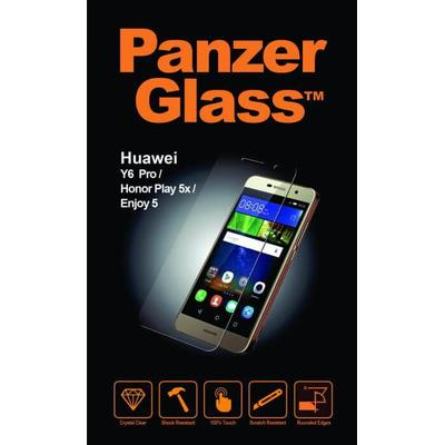 PanzerGlass Screen Protector (Huawei Y6 Pro/Honor Play 5X/Enjoy 5)