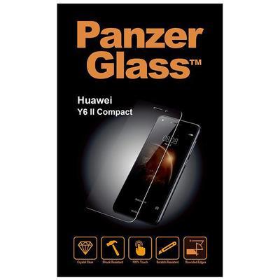 PanzerGlass Screen Protector (Huawei Y6II Compact)