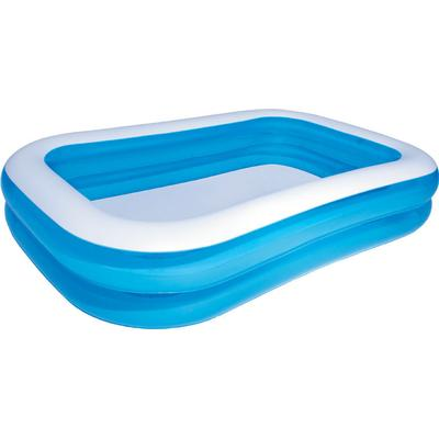 Bestway Large Inflatable Family Pool 982L