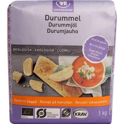 Urtekram Durum Wheat Flour 1kg