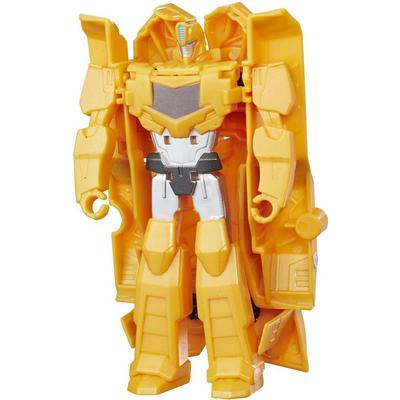 Hasbro Transformers Robots in Disguise Combiner Force 1 Step Changer Bumblebee C0646