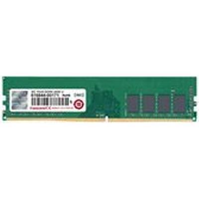 Transcend JetRam DDR4 2400MHz 8GB (JM2400HLB-8G)