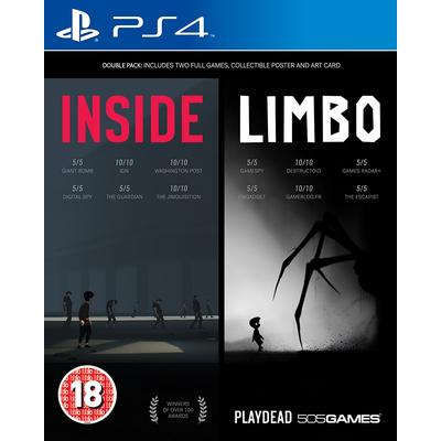 Double Pack (Inside + Limbo)