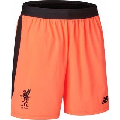Puma Liverpool Third Shorts 17/18 Sr