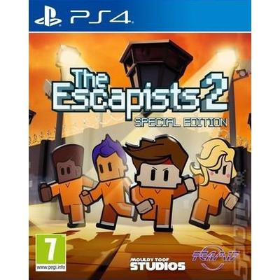 The Escapists 2: Special Edition