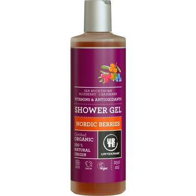 Urtekram Nordic Berries Shower Gel Organic 250ml