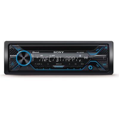 Sony MEX-N4200BT