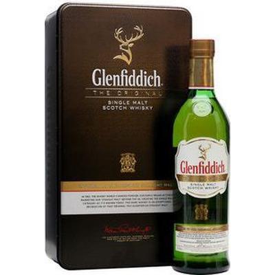 Glenfiddich The Original 1963 Special Edition 40% 70 cl