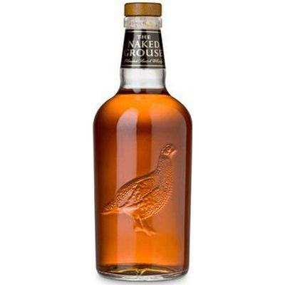 The Famous Grouse Famous Grouse, Naked Grouse 40% 70 cl