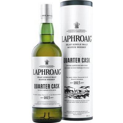 Laphroaig Quarter Cask Islay Single Malt 48% 70 cl