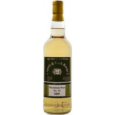 Spirit & Cask Maximum Peat Islay Single Malt 59.4% 70 cl