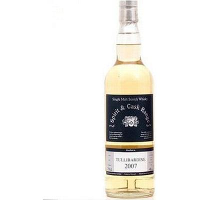 Spirit & Cask Tullibardine 2007 46% 70 cl
