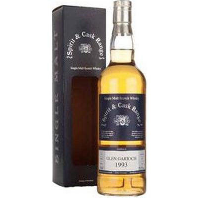 Spirit & Cask Glen Garioch 1993 52.5% 70 cl