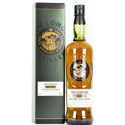 Loch Lomond Original Highland Single Malt 40% 70 cl